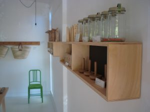 New retail at usethings store Castlemaine