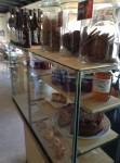 RB counter shelves