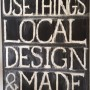 castlemaine store sign