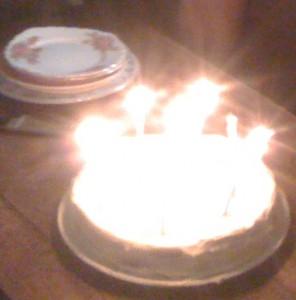 birthday cake usethings 10th