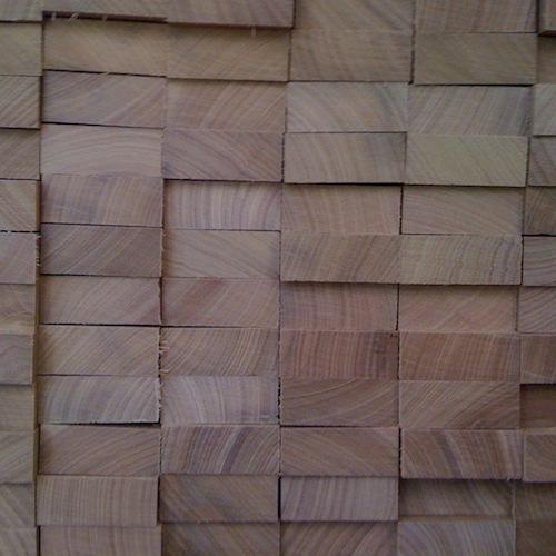 timber drying rack