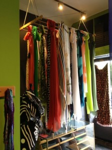 skarfe drying rack