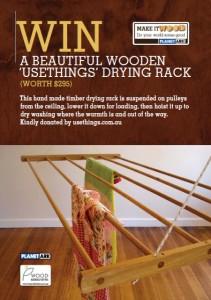 make it wood prize