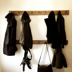 coat rack simon